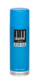 Dunhill Desire Blue Dezodorant  w sprayu 195 ml