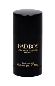 Carolina Herrera Bad Boy Dezodorant w sztyfcie 75 ml