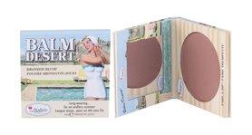 TheBalm Balm Desert Bronzer & Blush Bronzer  6,39 g