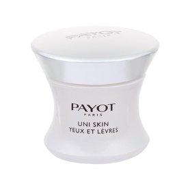 PAYOT Uni Skin Yeux Et Levres Krem pod oczy 15 ml