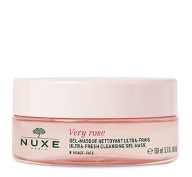 NUXE Very Rose Ultra-Fresh Maseczka do twarzy 150 ml