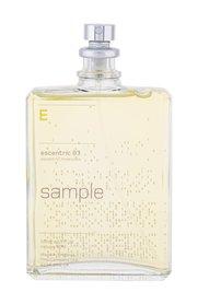 Escentric Molecules Escentric 03 woda toaletowa 100 ml Flakon