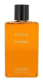 Chanel Coco Żel pod prysznic 200 ml