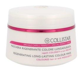 Collistar Long-Lasting Colour Maska do włosów 200 ml
