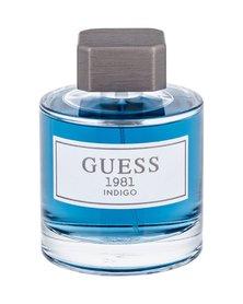 GUESS Guess 1981 For Men Indigo woda toaletowa 100 ml