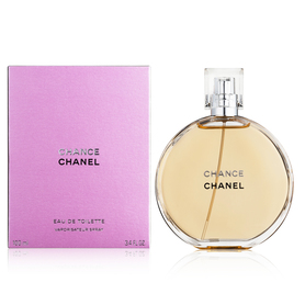 Chanel Chance woda toaletowa 50 ml