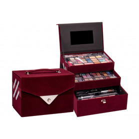 Makeup Trading Beauty Case Velvety Paleta do makijażu 78,3 g