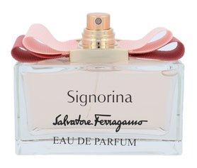 Salvatore Ferragamo Signorina woda perfumowana 100 ml Flakon