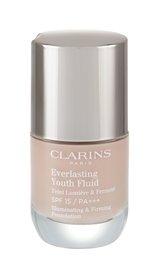 Clarins Everlasting Youth Fluid SPF15 Podkład 109 Wheat 30 ml