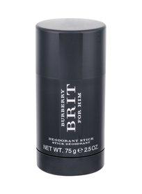 Burberry Brit For Men Dezodorant w sztyfcie 75 ml