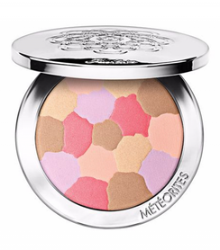 Guerlain Meteorites Compact Light-Revealing Powder Odcień 4 Golden 10 g
