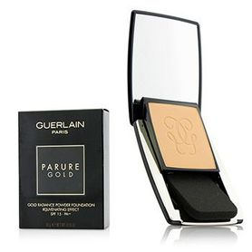 Guerlain Parure Gold Powder Foundation SPF15 Puder odcień 03 Natural Beige 10 g