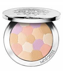 Guerlain Meteorites Compact Light-Revealing Powder Odcień 3 Medium 10 g