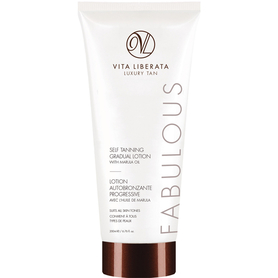Vita Liberata Fabulous Self Tanning Gradual Lotion  200ml