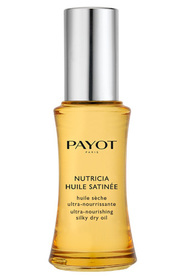 PAYOT Nutricia Ultra-Nourishing Silky Dry Oil Suchy olejek do twarzy 30 ml
