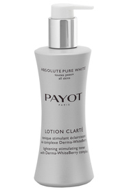 Payot Lotion Clarte Lightening Toner Tonik rozjaśniający 200 ml