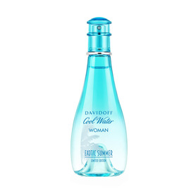 Davidoff Cool Water Exotic Summer woda toaletowa 100 ml