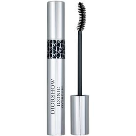Christian Dior Diorshow Iconic Overcurl Mascara 10ml odcień 090 Over Black