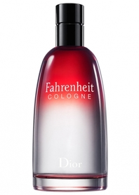 Christian Dior Fahrenheit Cologne woda kolońska 125 ml UNBOX