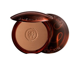 Guerlain Terracotta The Bronzing Powder Bronzer 02 Natural Blondes 10 g