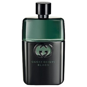 Gucci Guilty Black Pour Homme woda toaletowa 50 ml