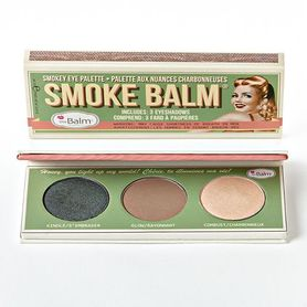 TheBalm Smoke Balm Volume 2 Eye Palette 10,2 g Paleta cieni do powiek