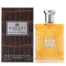 Ralph Lauren Safari woda toaletowa 125 ml