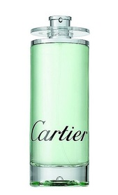Cartier Eau De Cartier Concentree woda toaletowa 100 ml