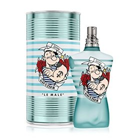 Jean Paul Gaultier Le Male Popeye woda toaletowa 125 ml