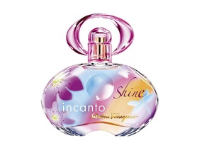 Salvatore Ferragamo Incanto Shine woda toaletowa 100 ml