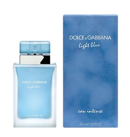 Dolce&Gabbana Light Blue Eau Intense woda perfumowana 25 ml