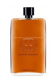 Gucci Guilty Absolute Pour Homme woda po goleniu 90 ml