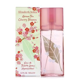 Elizabeth Arden Green Tea Cherry Blossom woda toaletowa 100 ml