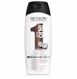 Revlon Professional Uniq One Coconut Conditioning Szampon 300 ml
