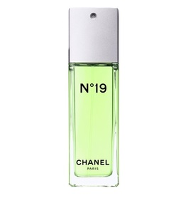 Chanel no. 19 woda toaletowa 100 ml UNBOX