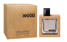 Dsquared2 Wood woda toaletowa 100 ml