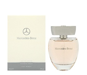 Mercedes-Benz woda perfumowana 60 ml