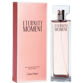 Eternity Moment woda perfumowana 100 ml
