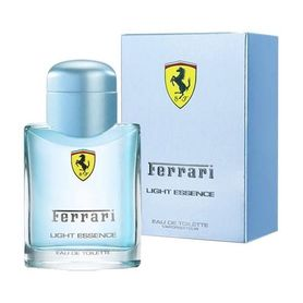 Ferrari Scuderia Ferrari Light Essence woda toaletowa 125 ml