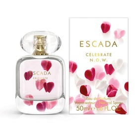 Escada Celebrate N.O.W. woda perfumowana 50 ml
