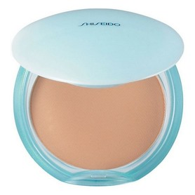 Shiseido Pureness Matifying Compact Oil-Free Puder 11 g odcień 30 Natural Ivory