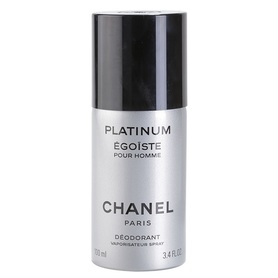 Chanel Egoiste Platinum Dezodorant w sprayu 100 ml