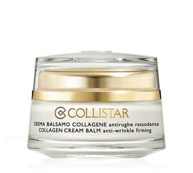 Collistar Pure Actives Collagen Cream Balm Krem do twarzy na dzień 50 ml
