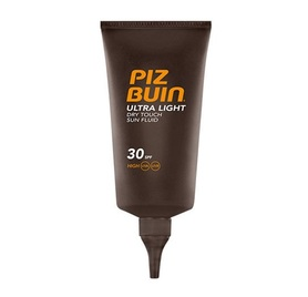PIZ BUIN Ultra Light Dry Touch Sun Fluid SPF30 Fluid do opalania ciała 150 ml