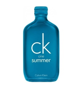 CK Calvin Klein One Summer 2018 woda toaletowa 100 ml
