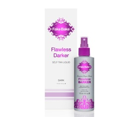 Fake Bake Flawless Darker - płyn opalający 170 ml