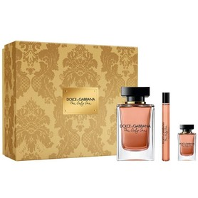Dolce&Gabbana The Only One woda perfumowana 100 ml + Edp 10 ml + Edp 7,5 ml