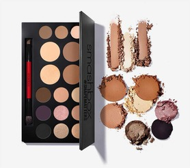 Smashbox Shapematters Paleta do makijażu 30,33 g