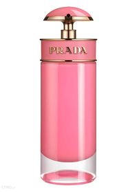 Prada Candy Gloss woda toaletowa 80 ml UNBOX