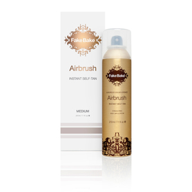 Fake Bake Airbrush spray opalający 210 ml